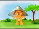 😸 Поучительный мультик для малышей от 1 года до 3 лет 😸 1 серия