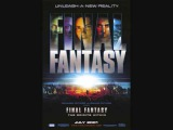 Final Fantasy The Spirits Within by Elliot Goldenthal - Zeus Cannon