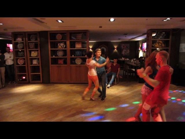 2016 08 21 sambafanaticos 4 party samba battle 4