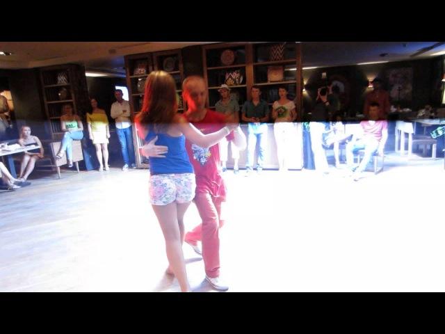 2016 08 21 sambafanaticos 4 party samba battle 3 Yuriy Polina