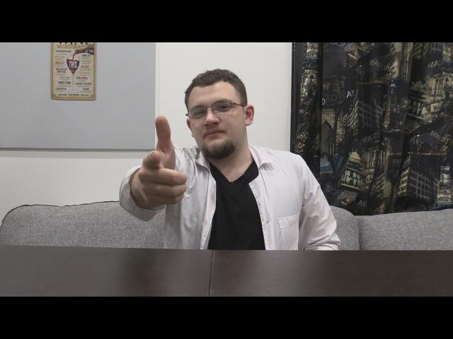 Блогер GConstr рекомендует! Клиника для звезд Ютуба Кузьмы Гридина. От Кузьмы