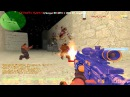 Counter strike xtreme v6 7 серия