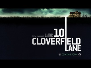 10 Cloverfield Lane | Trailer #2 | Paramount Pictures International