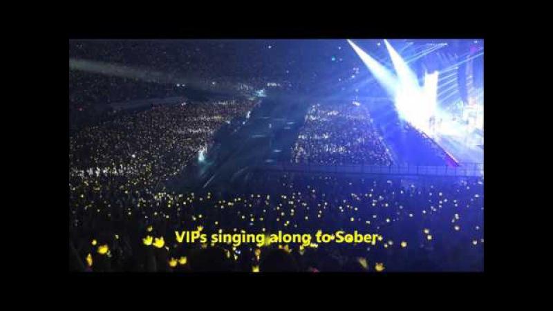 160306 BIGBANG M A D E in Seoul Final Day- Chants