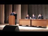 Глава Фрязино ответил грубостью на вопрос ветерана труда