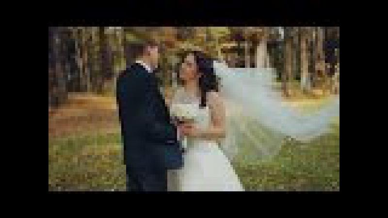 OY (Ярослав и Ольга) - свадебное видео, свадебный клип, Сергиев Посад, Скитские пруды