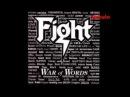 Fight - War of Words (Full Album) (Japanese Edition)