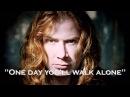 Megadeth - Addicted To Chaos - Lyrics