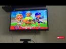 Обзор игровой приставки iSports Китайский аналог Kinect Wii и Move