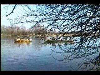 Диалоги о рыбалке - рыбалка на реке Волга №32