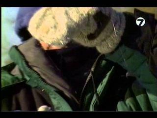 Диалоги о рыбалке - Окунь и щука  Зима №109