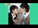 Boy Kiss Game (Pocky Game) Part 2 - Best Japanese Vine
