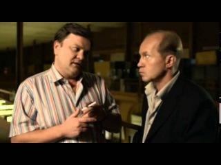 Журов 3 серия 1сезон 2009 Сериал Андрей Панин