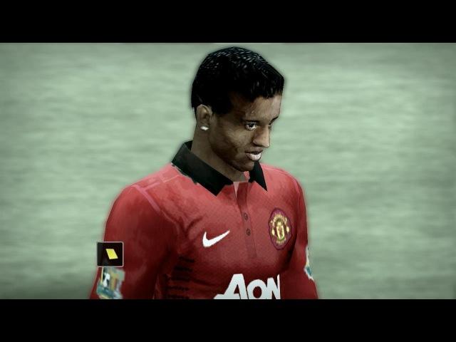 Electrolux (Челси) 7:3 Vovqa (Манчестер Юнайтед)