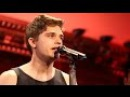 Live at Feinstein's/54 Below: Andy Mientus Sings Burn All Night from MANHATTAN KIDS