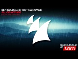 Ben Gold feat. Christina Novelli - All Or Nothing (Allen Watts Remix)