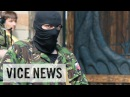 Bullets Not Ballots in Donetsk Russian Roulette Dispatch 42