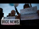 Protest Turns Fatal: Russian Roulette in Ukraine
