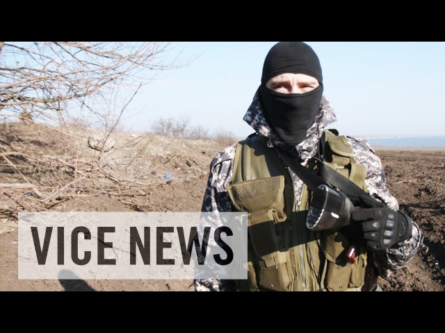 In the Trenches with the DNR Russian Roulette (Dispatch 97)