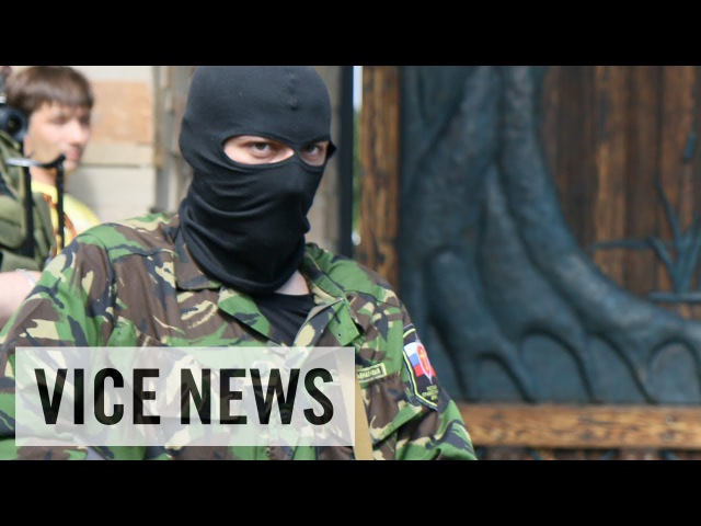 Bullets, Not Ballots in Donetsk: Russian Roulette (Dispatch 42)