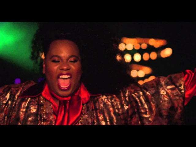 Alex Newell DJ Cassidy with Nile Rodgers Kill The Lights Official Video
