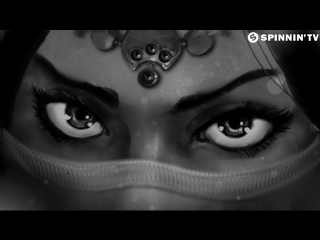 KSHMR - Wildcard (feat. Sidnie Tipton) [Official Music Video]