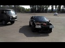 VAZ 21099 RWD | Выкатили из гаража | Ep3
