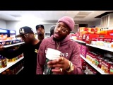 Fresh Porter &amp Young OG Chi 3rd Ward Wishes Shot by LVCHLD