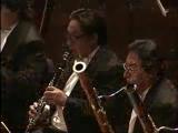 А.Бородин, симфония 2 Богатырская, 1 часть.