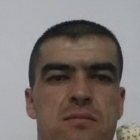 Джамшед Ортиков