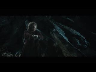 Хоббит Нежданное путешествие/The Hobbit: An Unexpected Journey (2012) ТВ-ролик №4