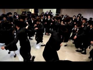 ריקוד הגיסים