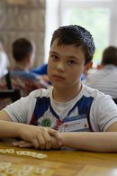 Кубок Юных Генералов 2016