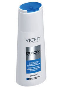 «Dercos Technique» от «Vichy». Цена от 500 руб.