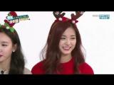 151223 Nayeon, Dahyun, Tzuyu @ Weekly Idol