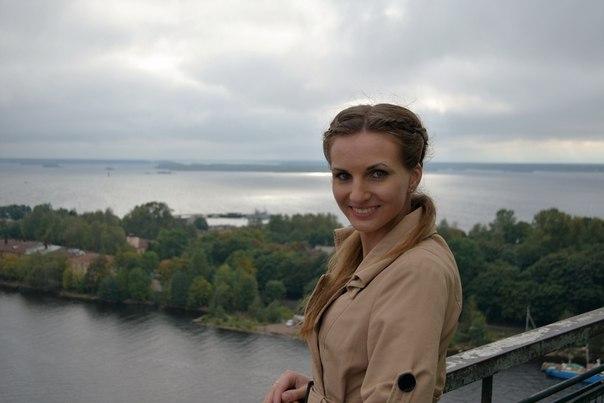 Машулька Соколова, Санкт-Петербург - фото №3
