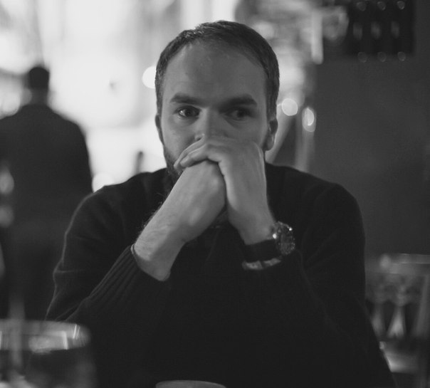 Михаил Пашаев