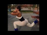 Jacqueline Petzak Fitness Model Butt and Legs Workout Routine | Brazilian Girls vk.com/braziliangirls