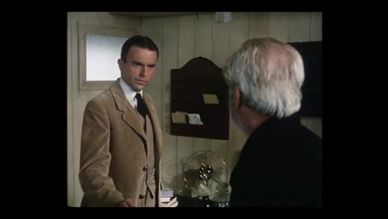 Рейли: король шпионов / Reilly: Ace of Spies (1983) 2 серия