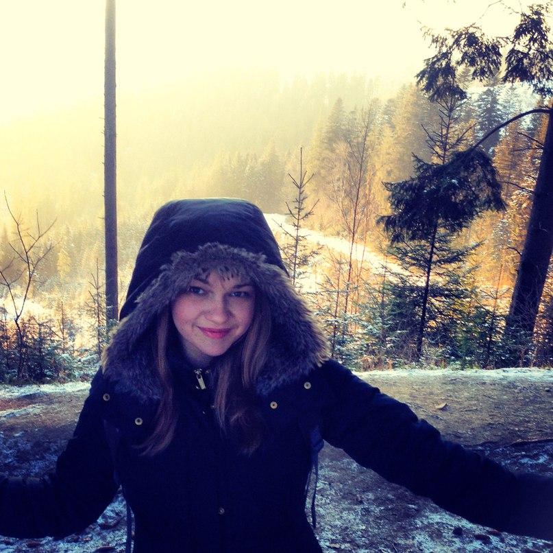 Maria Kuts, Киев - фото №2