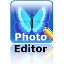 Фото Редактор онлайн - удобный инструмент для редактирования фотографий, изображений и воплощения ваших художественных фантазий.