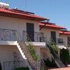 Отель на Бердянской косе «Лукоморье»