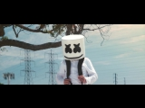 Премьера! Marshmello - Alone (31.08.2016)