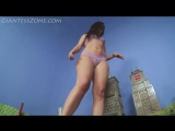 So Theres a Giantess in Your Neighborhood