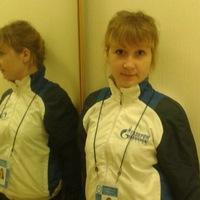 Anastasia Malysheva
