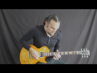Lady Gaga -Heavy Metal Lover (Rock Guitar Cover)