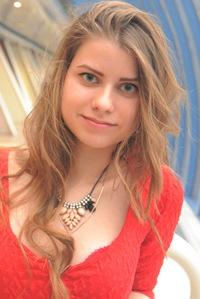 Ника Степанова