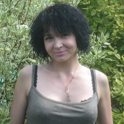 Ольга Щапина