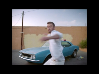 Justin Timberlake CANT STOP THE FEELING! (From DreamWorks Animations Trolls) (Official Video)