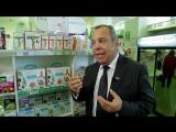 Диетолог Алексей Ковальков о белковой диете Турбослим